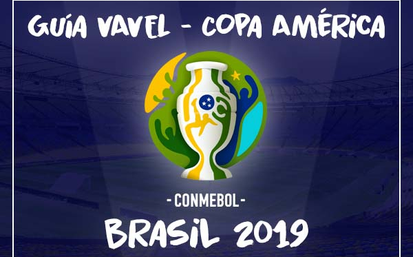 Guía VAVEL, Copa América Brasil 2019