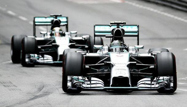 Rosberg quebra sequência de Hamilton e vence em Monte Carlo