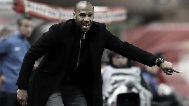 Henry podría tener como próximo objetivo la Conferencia Este de la MLS | Imagen: AFP
