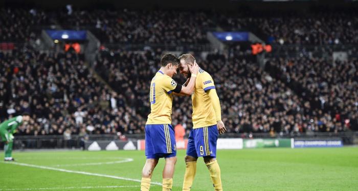 Juventus, la rinascita in HD | www.twitter.com (@juventusfc)