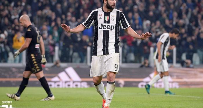Juventus, i precedenti contro il Napoli sorridono   www.twitter.com (@juventusfc)
