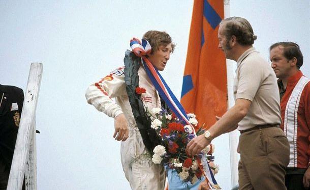Holanda 1970: A última corrida de Piers Courage