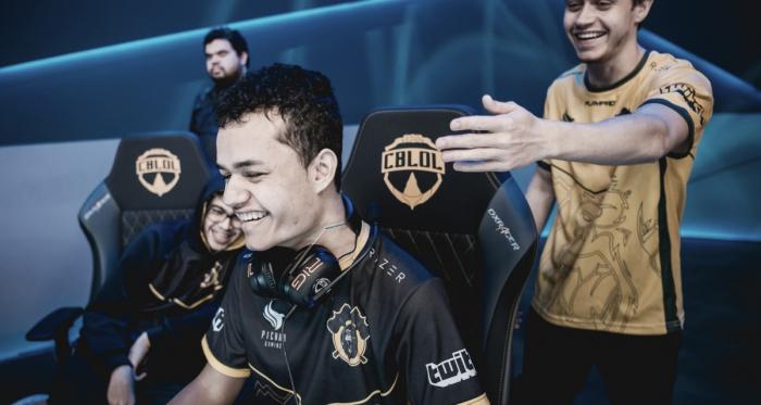 Foto: Divulgação/Riot Games Brasil