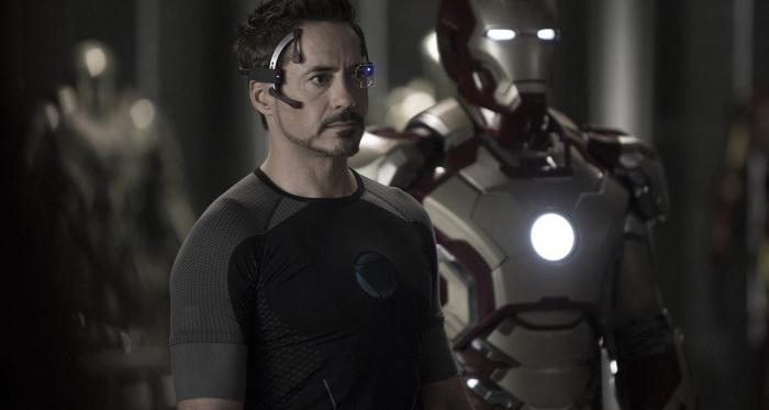 Imagen de 'Iron Man 3'. Foto: Marvel Studios