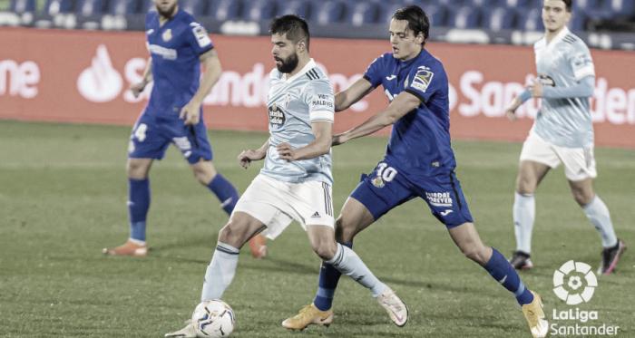 Getafe vs Celta Vigo: Live Stream, Score Updates and How to Watch the LaLiga Match
