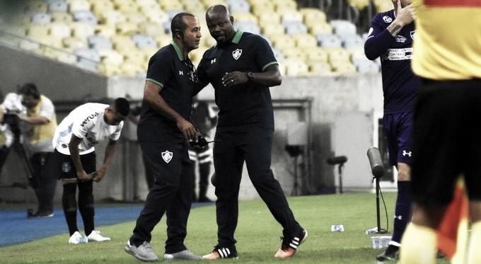 Divulgação / Fluminense