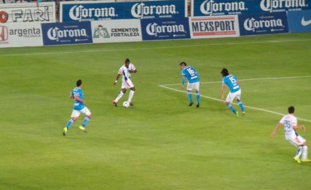 Pachuca despide con dignidad su participación en Copa MX