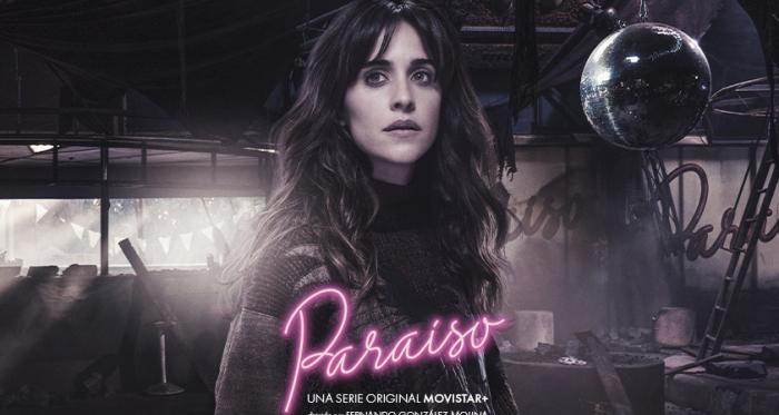 El mundo fantástico de 'Paraíso' llega a Movistar+
