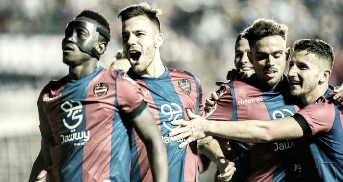 Resumen de la temporada Levante UD: mejor y peor momento del año