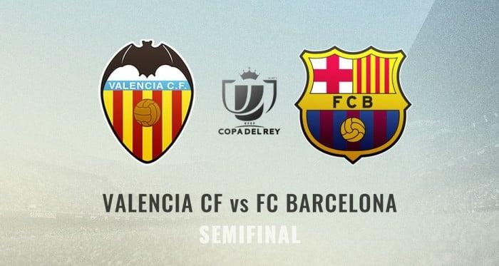 El Valencia reta al actual campeón