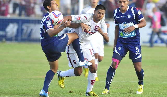 Cartaginés a la final contra Herediano