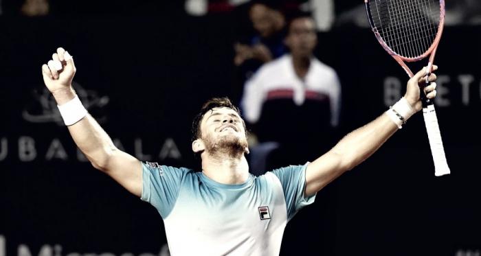 Schwartzman impede dobradinha de Verdasco e conquista maior título da carreira no Rio Open