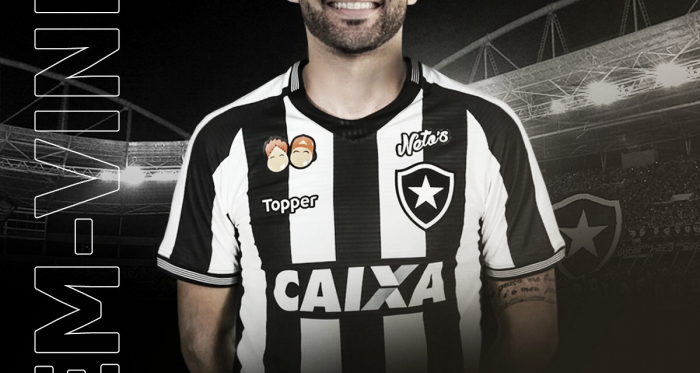 Divulgação / Botafogo F.R