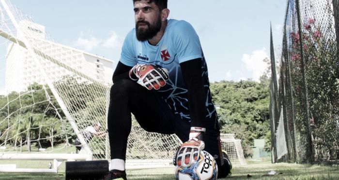 (Foto: Carlos Gregorio Jr/Vasco.com.br)