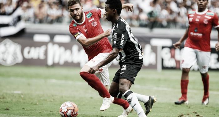 Foto:Bruno Cantini/Atlético-MG