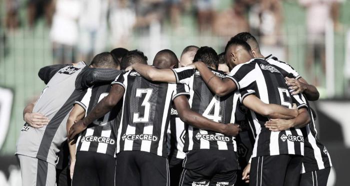 Foto: Vitor Silva/ SS Press / Botafogo