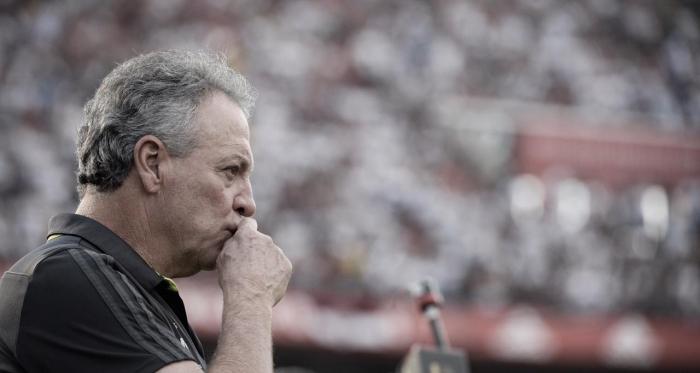 (Alexandre Vidal / Flamengo)