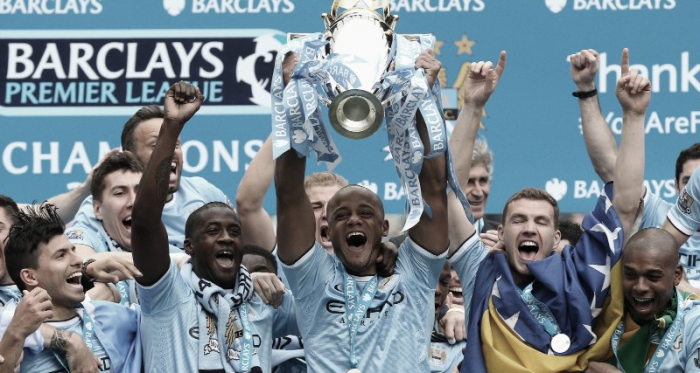 (Foto: Reprodução/Premier League)