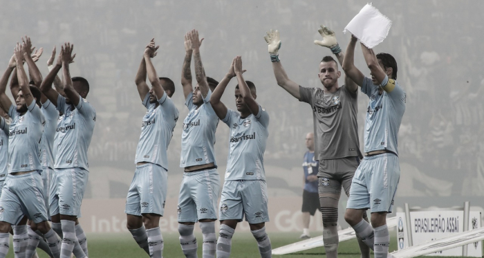 Foto: Jarbas Oliveira/Grêmio