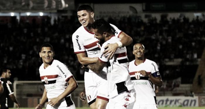 Foto: Divulgação / Botafogo-SP