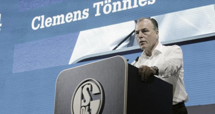 Foto: Reprodução / Schalke 04