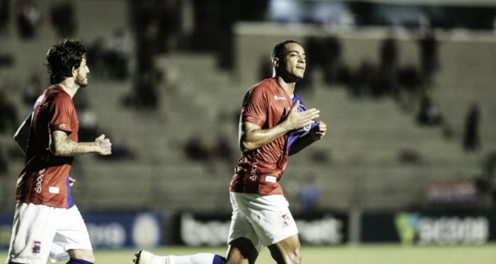 Foto: Divulgação/Paraná FC