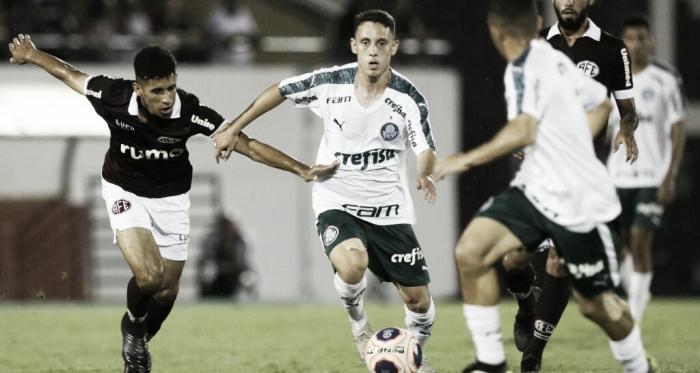 Foto: Fabio Menotti/SE Palmeiras