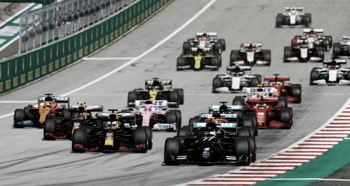 Melhores momentos GP da Áustria 2020 de Fórmula 1