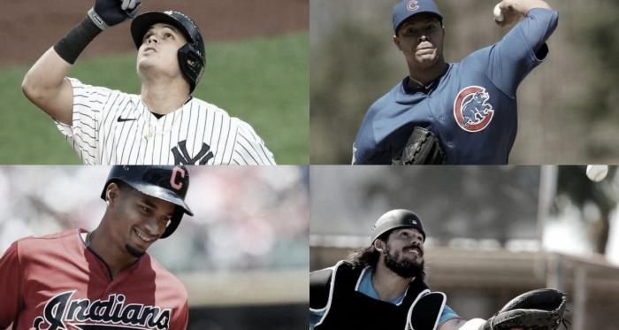 Todo listo para la postemporada de la MLB