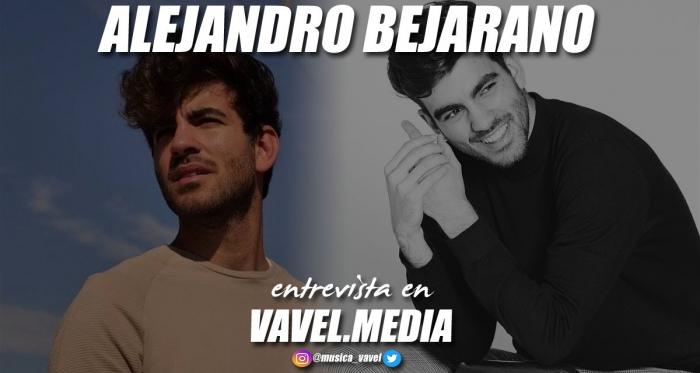"""Entrevista. Alejandro Bejarano: """"Todas las canciones que escribo son de mi verdad"""""""