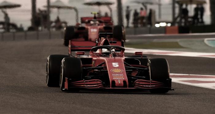 Análise: o que faltou para a Ferrari em 2020 e qual expectativa para 2021?