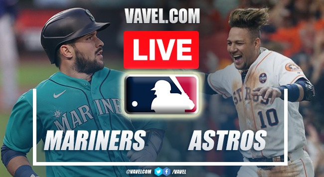 Highlights: Seattle Mariners 1-0 Houston Astros in MLB 2021