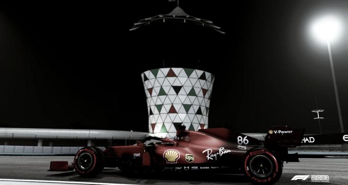 Clicka festeja el primer título de F1 Esports
