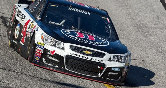 NASCAR: Top Three Storylines From Atlanta