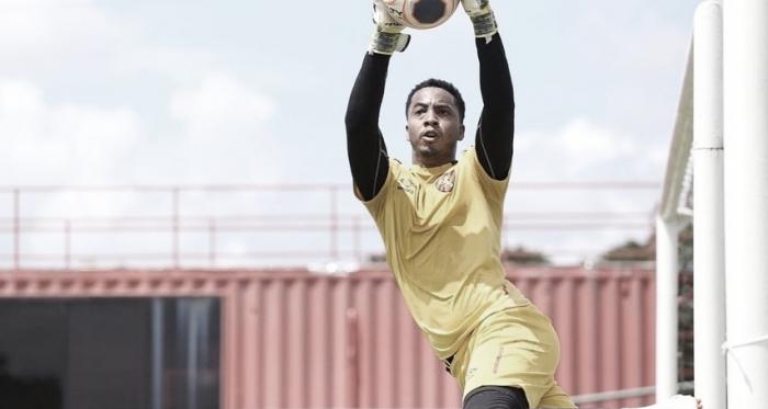 Carlos Eduardo projeta sequência no Sport e vitória sobre Bahia