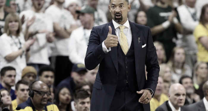 Juwan Howard Denies NBA Coaching Rumors