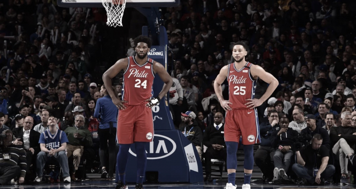 New Beginnings in South 'Philly'
