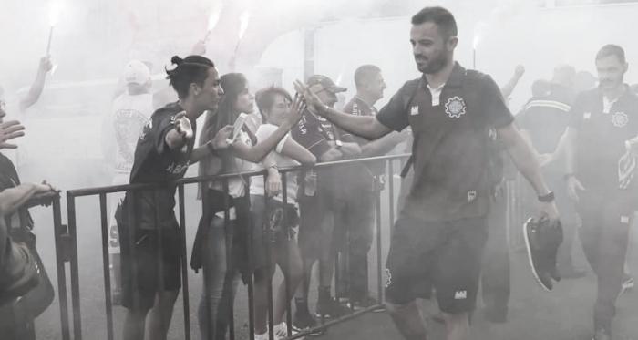 Juliano comenta boa fase no Caxias e espera retomada do Gauchão para conquistar título