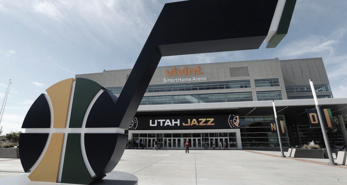 Jazz to Have Fans at Games Next Season