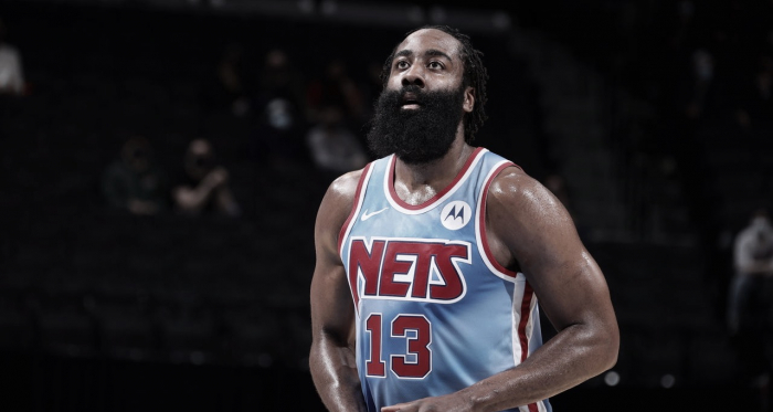 James Harden Out at Least 10 Days With Injury
