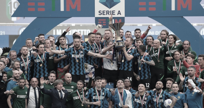 Personagens conhecidos, briga pelo título e intensa disputa: Serie A do calcio tem seu pontapé inicial