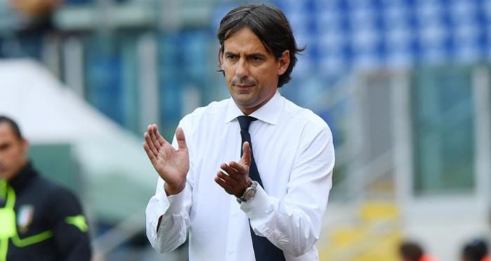 Foto Lazio Twitter