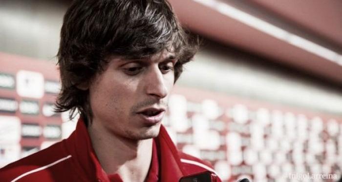 """Iturraspe: """"Veníamos a demostrar que somos un equipo difícil de ganar y agresivo."""""""