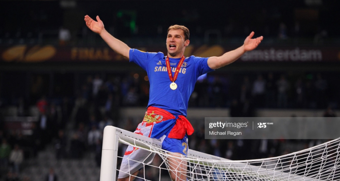 Branislav Ivanovic: An influential figure not given the credit he deserves