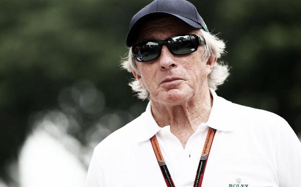"""Jackie Stewart: """"Creo que el apogeo de Vettel ha pasado"""""""