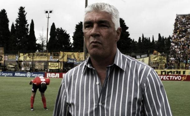 """De Felippe: """"Hoy comenzamos a jugar el Nacional B"""""""