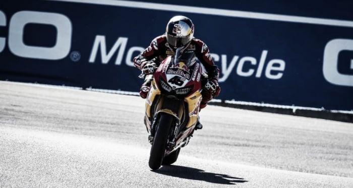 Honda probará las evoluciones de Rossi Racing | Foto: WorldSBK.com