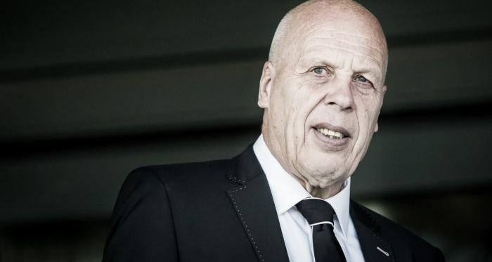 Jan Smit, un referente del fútbol holandés. Foto: RTV Hoost