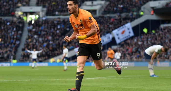 Tottenham Hotspur v Wolves: Classic Encounters
