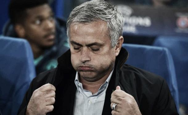 Chelsea 2015/2016: O pesadelo de José Mourinho